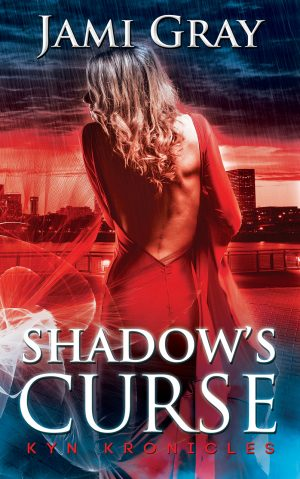 Cover for Shadow's Curse: Kyn Kronicles Book 4