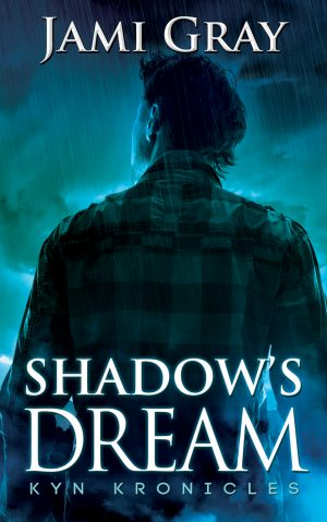 Cover for Shadow's Dream: Kyn Kronicles Book 5