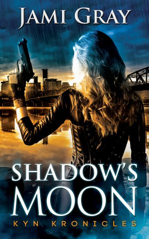 Cover for Shadow's Moon: Kyn Kronicles Book 3