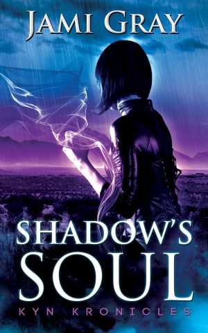 Cover for Shadow's Soul: Kyn Kronicles Book 2