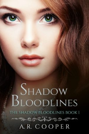 Cover for Shadow Bloodlines