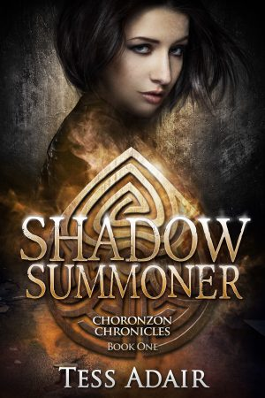Cover for Shadow Summoner