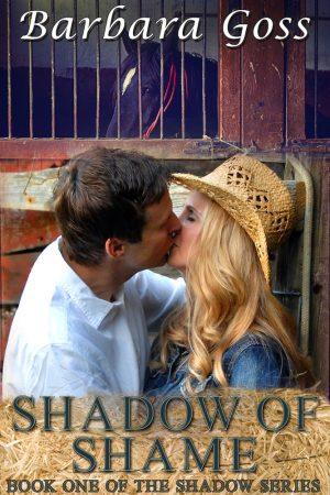 Cover for Shadow of Shame
