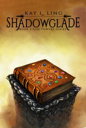 Cover for Shadowglade