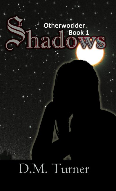 Cover for Shadows
