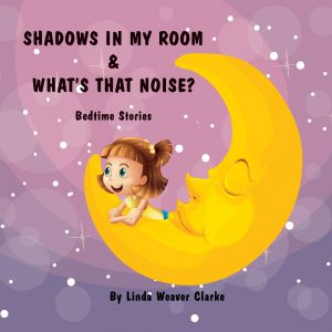 Cover for Shadows In My Room & What's That Noise