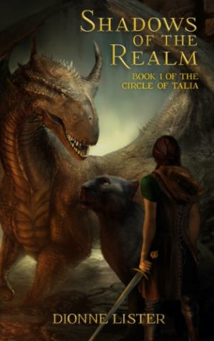 Cover for Shadows of the Realm