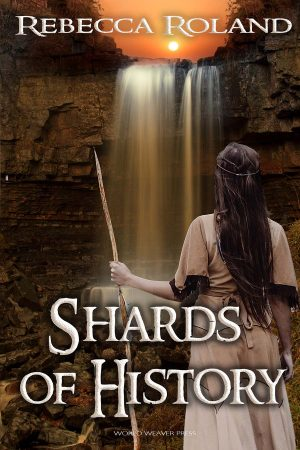 Cover for Shards of History
