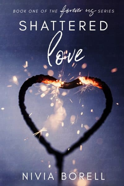 Cover for Shattered Love