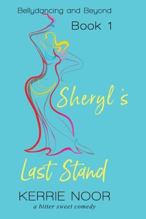 Cover for Sheryl's Last Stand