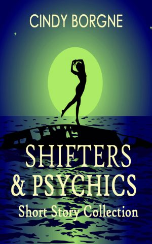 Cover for Shifters and Psychics