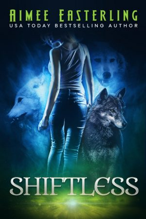 Cover for Shiftless