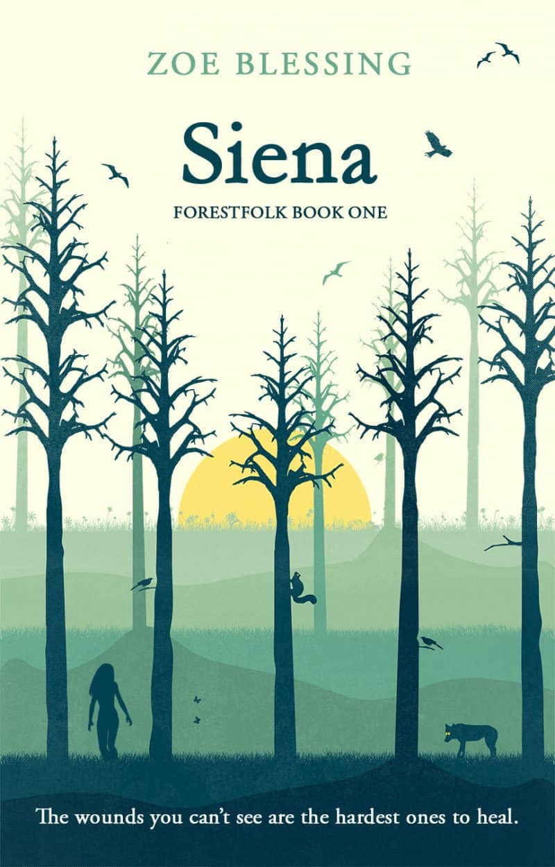 Cover for Siena