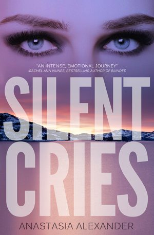 Cover for Silent Cries