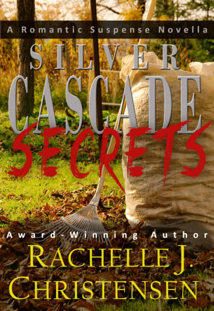 Cover for Silver Cascade Secrets