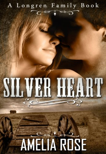 Cover for Silver Heart