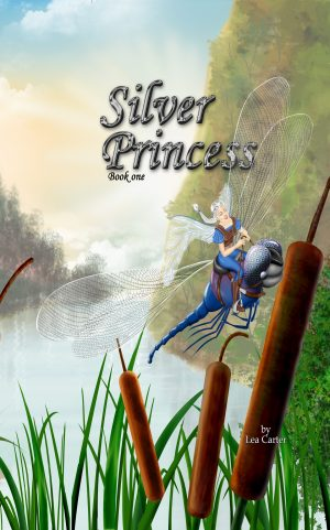 Cover for Silver Princess