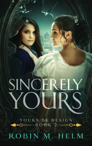 Cover for Sincerely Yours