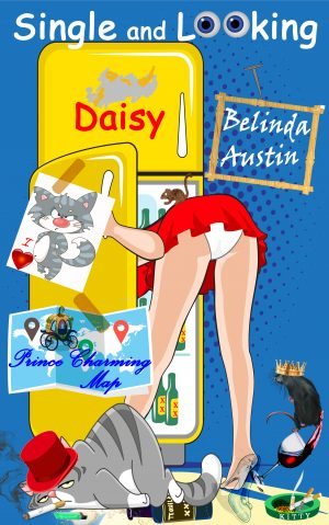 Cover for Single and Looking Daisy
