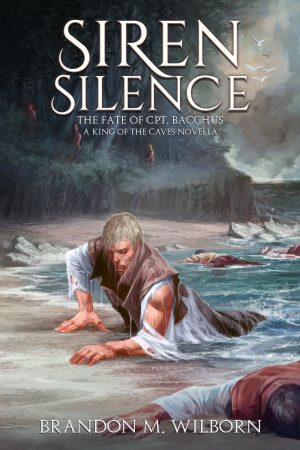 Cover for Siren Silence