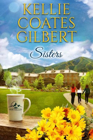 Cover for Sisters
