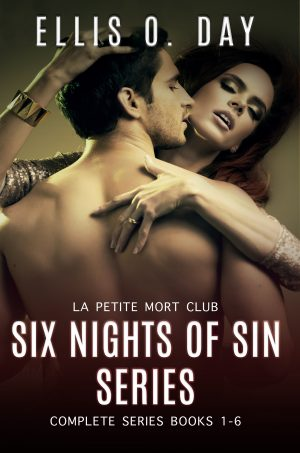 Cover for Six Nights of Sins