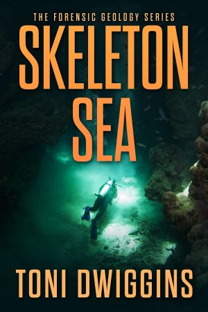 Cover for Skeleton Sea