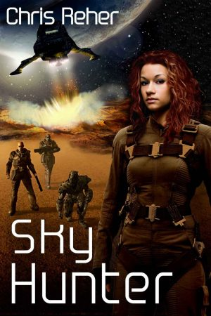 Cover for Sky Hunter