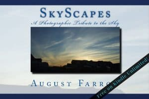 Cover for SkyScapes: A Photographic Tribute to the Sky
