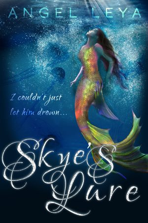 Cover for Skye's Lure