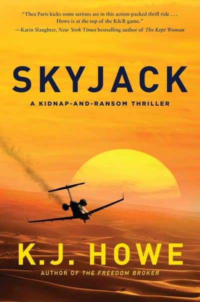 Cover for Skyjack