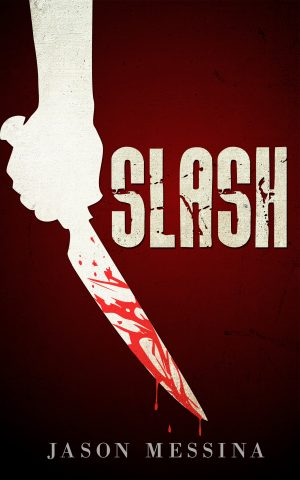 Cover for Slash