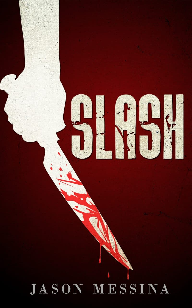 Cover for Slash: Part 1