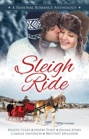 Cover for Sleigh Ride