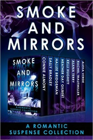 Cover for Smoke and Mirrors