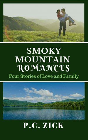 Cover for Smoky Mountain Romances