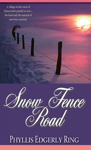 Cover for Snow Fence Road