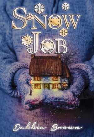 Cover for Snow Job