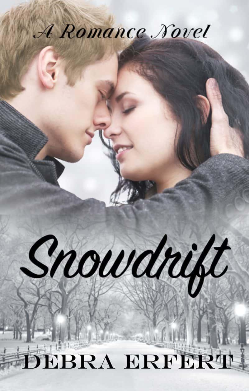 Cover for Snowdrift