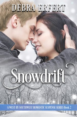 Cover for Snowdrift