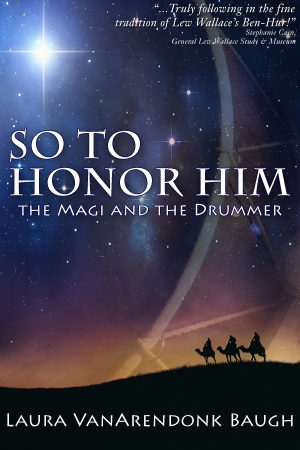 Cover for So To Honor Him