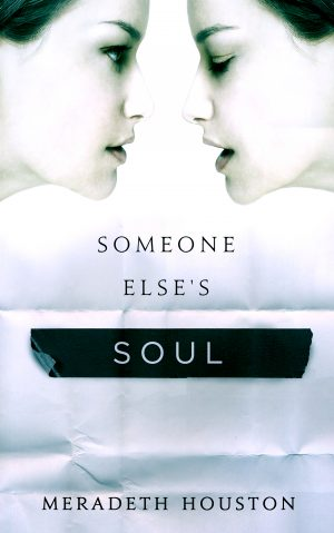 Cover for Someone Else's Soul