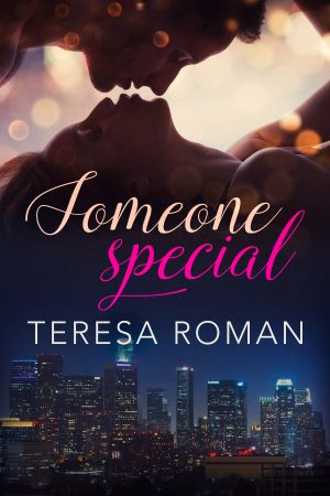 Cover for Someone Special