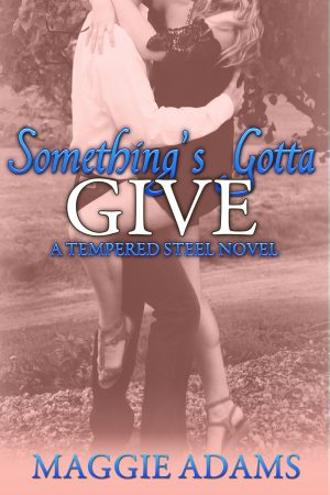 Cover for Something's Gotta Give
