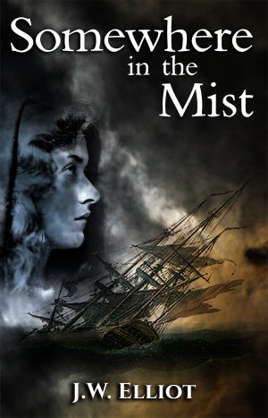 Cover for Somewhere in the Mist