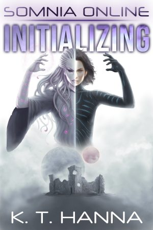 Cover for Somnia Online: Initializing