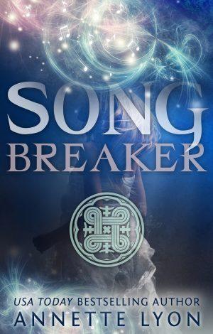Cover for Song Breaker