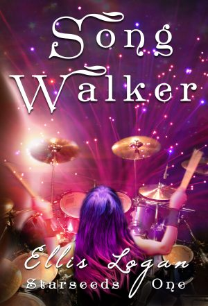 Cover for Song Walker