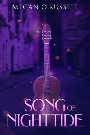 Cover for Song of Nighttide