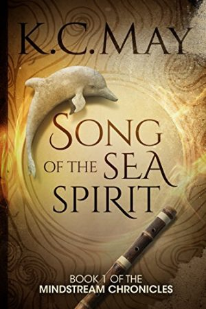 Cover for Song of the Sea Spirit